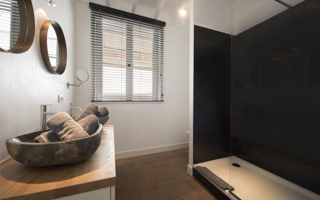 Отель B&B Chester Бельгия, Брюгге - отзывы, цены и фото номеров - забронировать отель B&B Chester онлайн комната для гостей