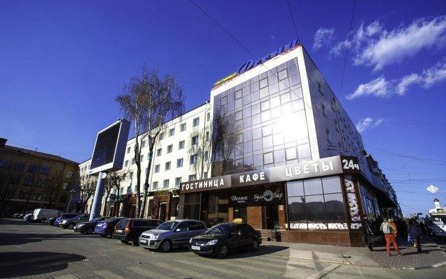 Отель Десна