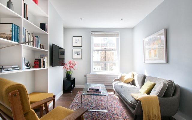 onefinestay - King's Cross private homes