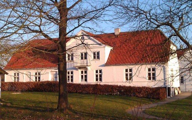 Kongskilde Friluftsgård - Hostel