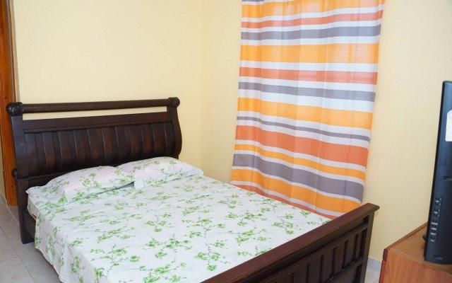 Отель Dermas Inn Колумбия, Сан-Андрес - отзывы, цены и фото номеров - забронировать отель Dermas Inn онлайн вид на фасад