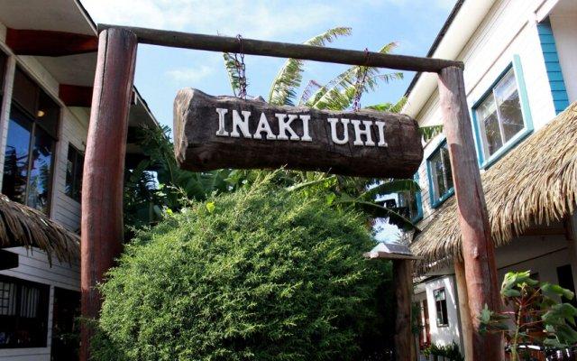 Inaki Uhi