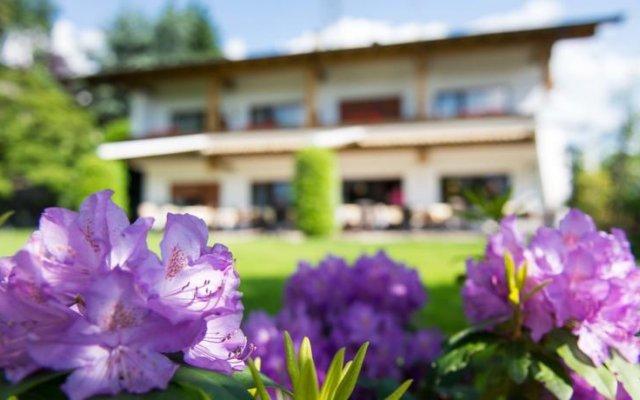 Отель Paradies Италия, Марленго - отзывы, цены и фото номеров - забронировать отель Paradies онлайн вид на фасад