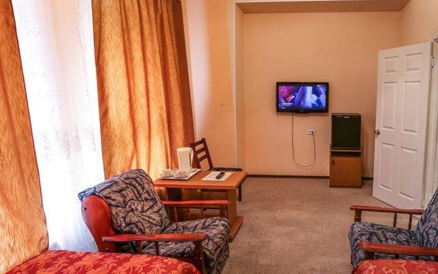 Гостиница Волна в Самаре - забронировать гостиницу Волна, цены и фото номеров Самара комната для гостей