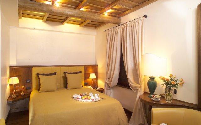 Отель Locanda dello Spuntino Италия, Гроттаферрата - отзывы, цены и фото номеров - забронировать отель Locanda dello Spuntino онлайн комната для гостей