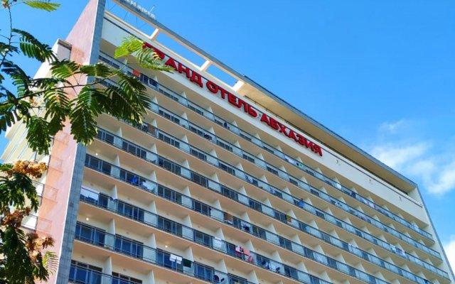 Grand Hotel Abkhazia 0