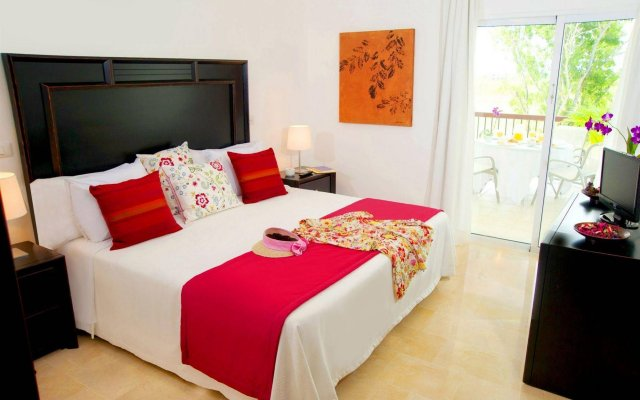 Отель Karibo Punta Cana Доминикана, Пунта Кана - отзывы, цены и фото номеров - забронировать отель Karibo Punta Cana онлайн вид на фасад