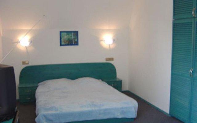Гостиница Два Капитана комната для гостей