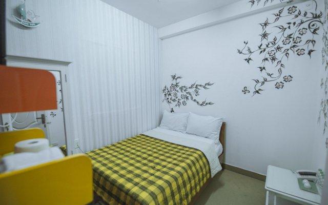 Отель Minh Thanh 2 Далат комната для гостей