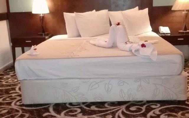 Arabela Hotel комната для гостей
