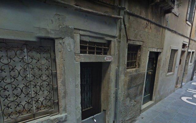 Отель Gold Италия, Венеция - отзывы, цены и фото номеров - забронировать отель Gold онлайн вид на фасад