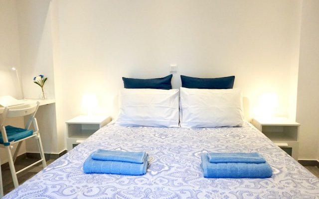Lovely-Bright Apt - Hilton Hotel Area комната для гостей