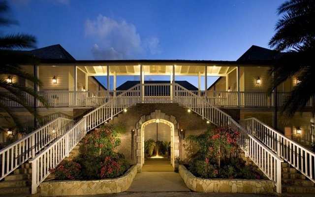 The Inn at English Harbour 0