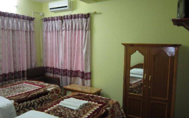 Отель Pokhara Inn Непал, Покхара - отзывы, цены и фото номеров - забронировать отель Pokhara Inn онлайн комната для гостей