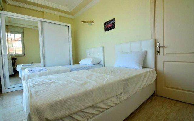 Отель Dolunay Villas комната для гостей
