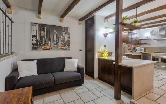 Отель B&B Due Passi dal Borgo Antico Бари комната для гостей