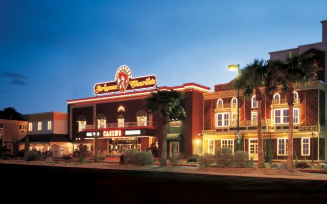 Отель Arizona Charlies Decatur США, Лас-Вегас - отзывы, цены и фото номеров - забронировать отель Arizona Charlies Decatur онлайн вид на фасад