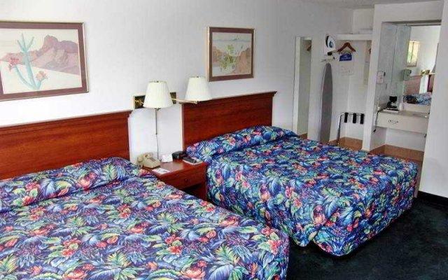Отель The D Las Vegas США, Лас-Вегас - отзывы, цены и фото номеров - забронировать отель The D Las Vegas онлайн комната для гостей