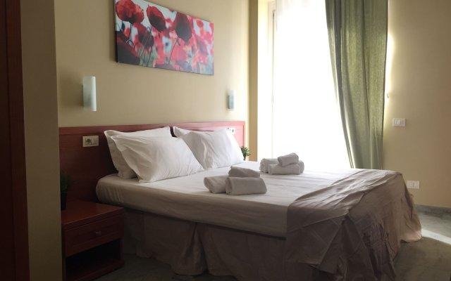 Отель NL Smart комната для гостей