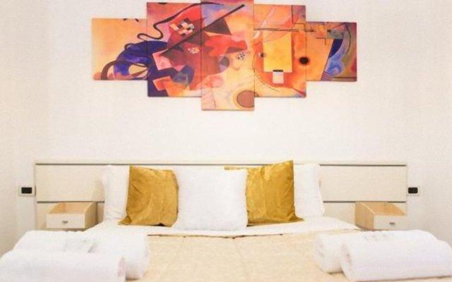 Отель Light House Apartment Италия, Болонья - отзывы, цены и фото номеров - забронировать отель Light House Apartment онлайн комната для гостей