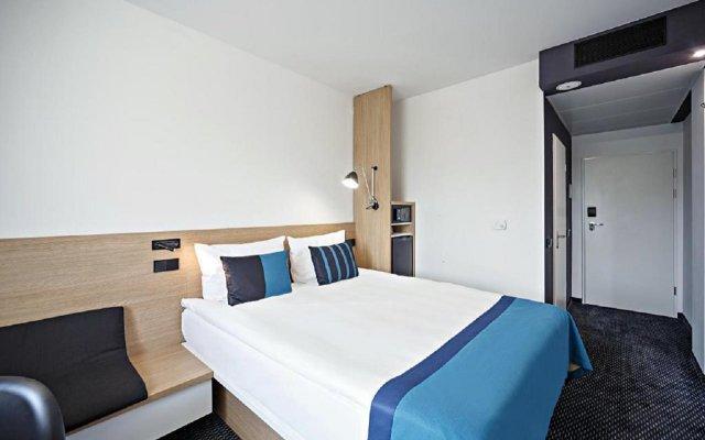 Отель Bon Минск комната для гостей