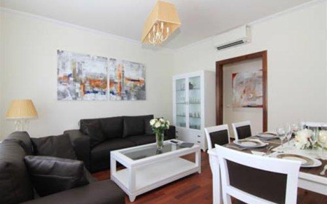 Отель Montjuic Fountains Испания, Барселона - отзывы, цены и фото номеров - забронировать отель Montjuic Fountains онлайн комната для гостей