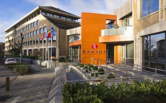 Ramada by Wyndham Brussels Woluwe