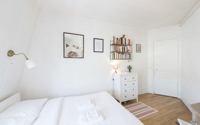Отель Magical by Montmartre комната для гостей