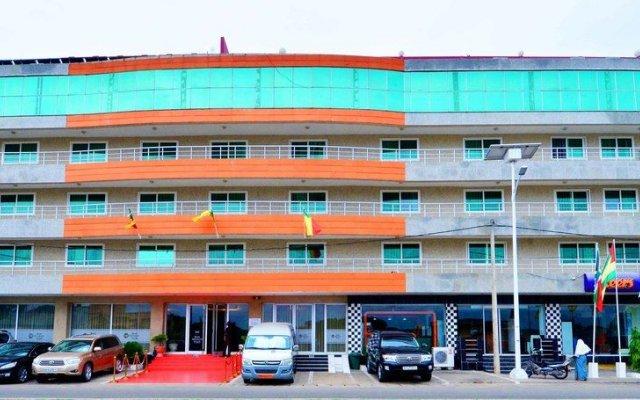 Nobila Airport Hotel