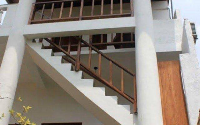 Отель Baan At 25 Villa Шри-Ланка, Галле - отзывы, цены и фото номеров - забронировать отель Baan At 25 Villa онлайн вид на фасад