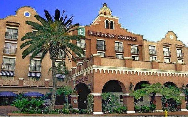 Embassy Suites by Hilton Los Angeles LAX South/El Segundo