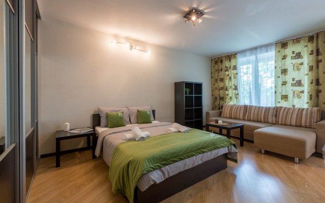 Апартаменты AG Apartment on Mashinostroenya 9, 135 комната для гостей