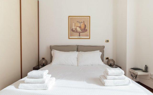 Отель Italianway - Pontaccio Италия, Милан - отзывы, цены и фото номеров - забронировать отель Italianway - Pontaccio онлайн вид на фасад
