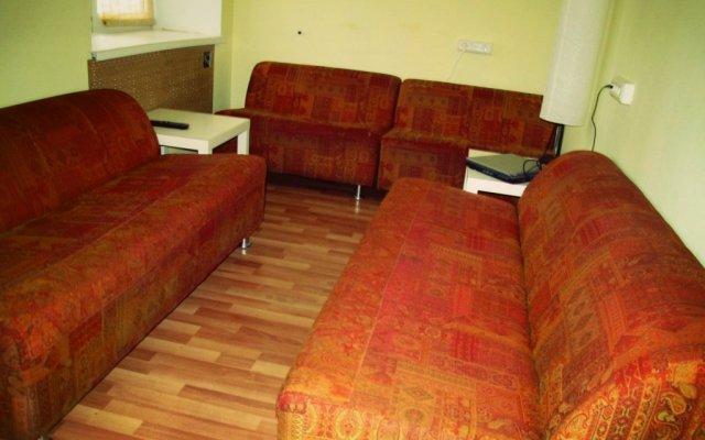 Vega Hostel комната для гостей