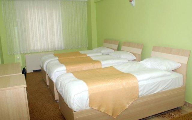 Narli Gol Termal Hotel Турция, Деринкую - отзывы, цены и фото номеров - забронировать отель Narli Gol Termal Hotel онлайн комната для гостей