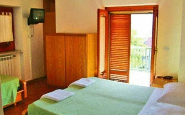 Hotel La Costiera Аджерола комната для гостей