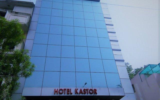 Kastor International Hotel вид на фасад
