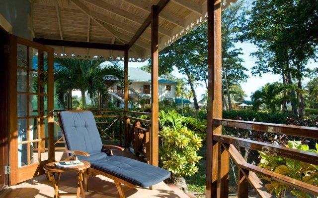 Bequia Beach Hotel Luxury Boutique Hotel & Spa