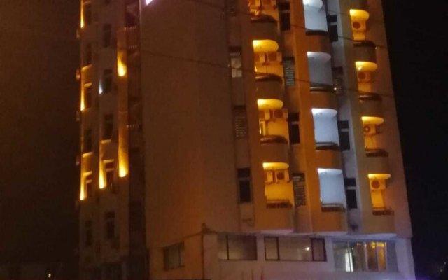 Katan Hotel Турция, Газиантеп - отзывы, цены и фото номеров - забронировать отель Katan Hotel онлайн вид на фасад