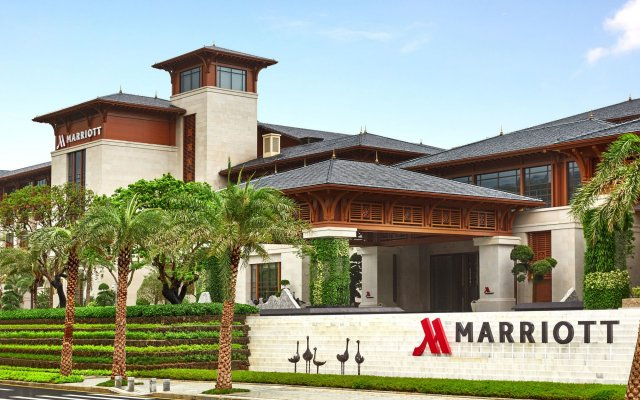 Marriott Golden Bay