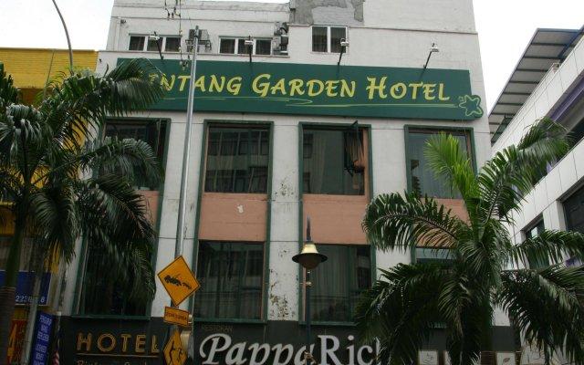 Bintang Garden Hotel
