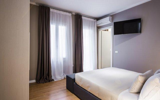 Отель MyPlace Duomo family Apartment Италия, Падуя - отзывы, цены и фото номеров - забронировать отель MyPlace Duomo family Apartment онлайн комната для гостей