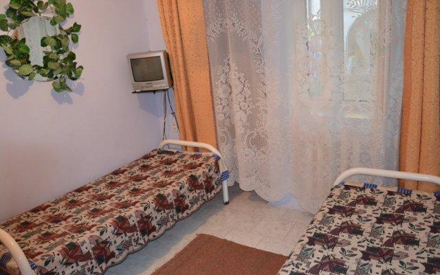 Гостиница Malinkin Grad Guest House в Анапе отзывы, цены и фото номеров - забронировать гостиницу Malinkin Grad Guest House онлайн Анапа комната для гостей