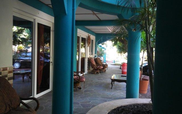 Hotel Brisas Marinas