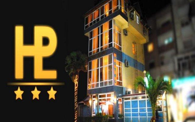 Отель Pik Loti Албания, Тирана - 1 отзыв об отеле, цены и фото номеров - забронировать отель Pik Loti онлайн вид на фасад