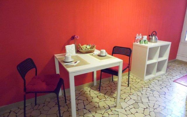 Отель Casa Piazza del Santo Италия, Падуя - отзывы, цены и фото номеров - забронировать отель Casa Piazza del Santo онлайн комната для гостей