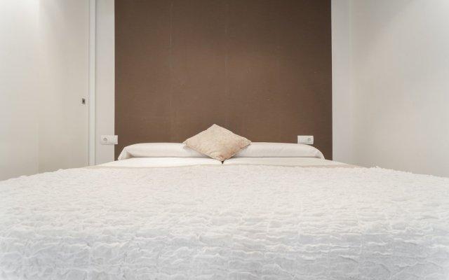 Апартаменты Kirei Apartment Berlin комната для гостей
