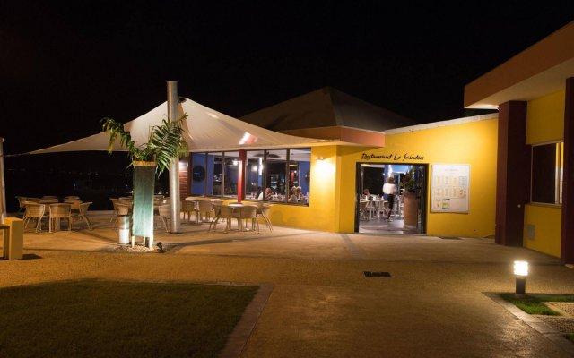 Karibea Beach Resort Gosier - Salako