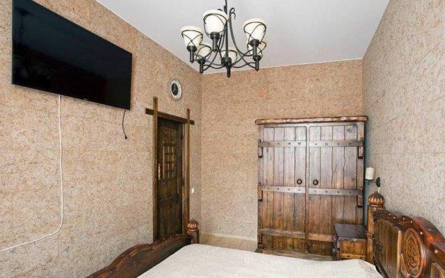 Отель Russkaya Skazka Санкт-Петербург комната для гостей