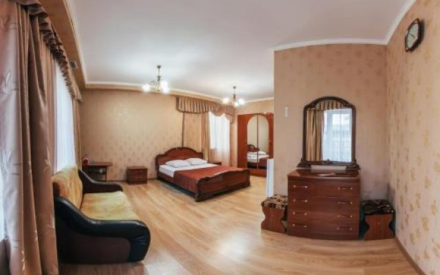 Hotel «Psekups» спа